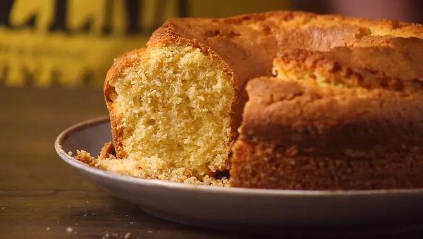 7 receitas de bolo usando ingredientes que você tem em casa