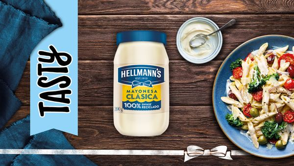 Hellmann's Tasty