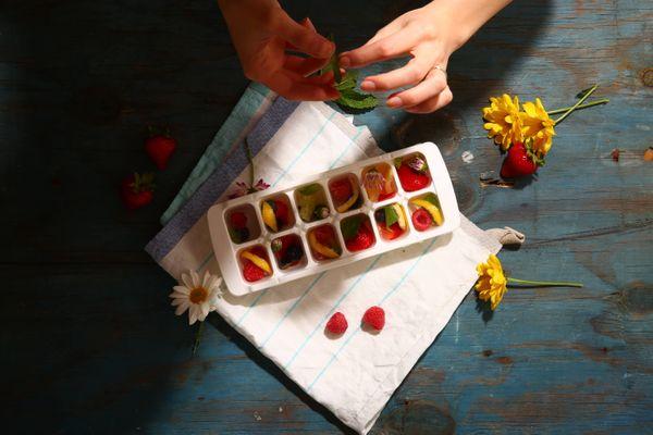 Categoria Frutas