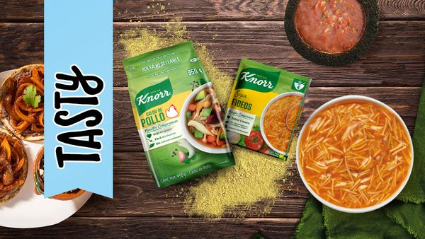 Knorr Tasty