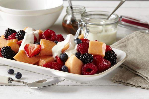 Categoria Fruta