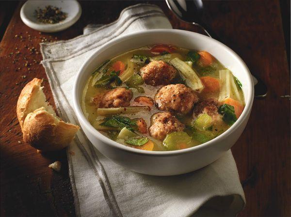Categoria Sopa