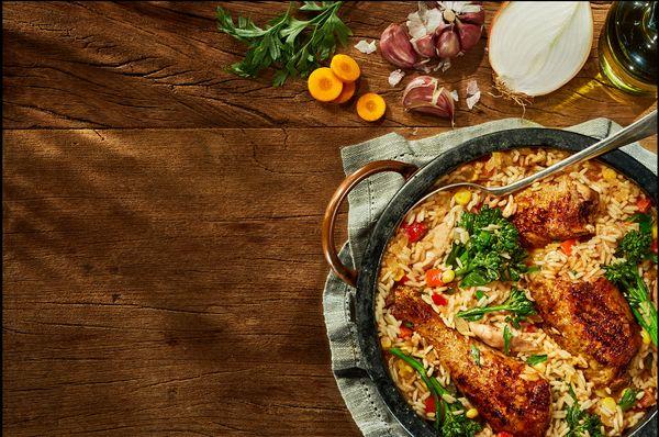 Novos caldos Knorr: mais sabor e sal na medida certa