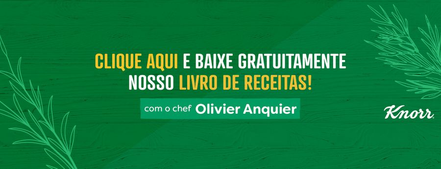 Receitas Práticas Knorr com Olivier