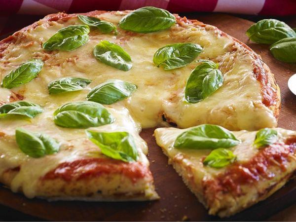 Categoria Pizza